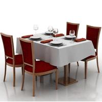 Restaurant Furniture & Supplies