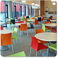 School Canteen Furniture
