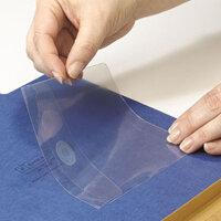 Self Adhesive Pockets