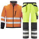 Snickers Hi Vis Wear
