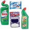 Toilet Cleaners & Fresheners