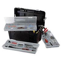 Tool Boxes & Parts Storage