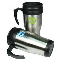 Custom Branded Promotional Travel Mugs