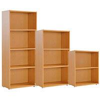 Urban & Eco Range Bookcases