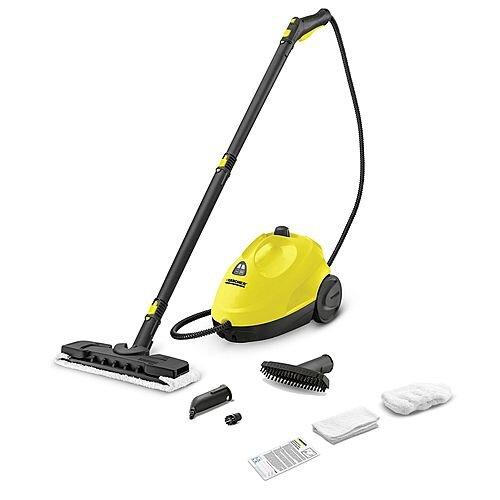 karcher steam cleaner sc2 15120020. Black Bedroom Furniture Sets. Home Design Ideas