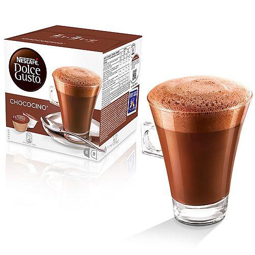 Nescafe Chococino