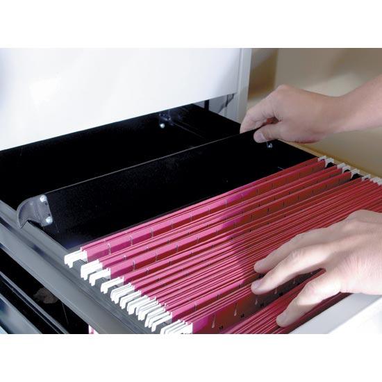 Bisley filing cabinet drawer bscp5 ider compressor plate pack 5