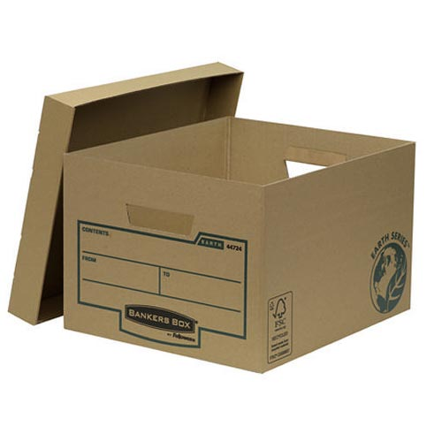 5 Star Facilities Storage Box