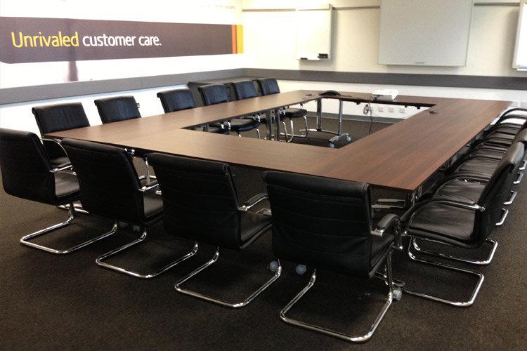 Celestica Boardroom