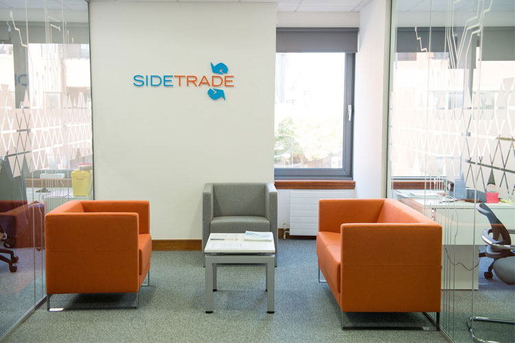 Sidetrade Soft Seating