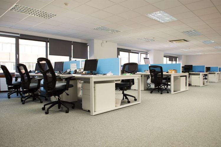 Sidetrade Office