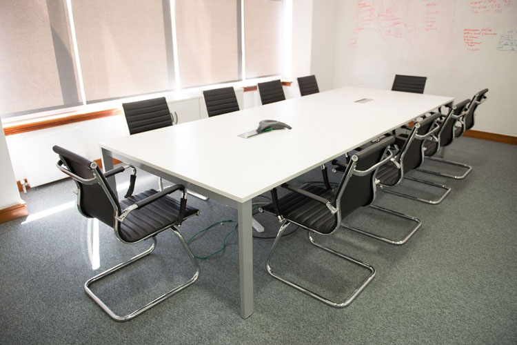 Sidetrade Boardroom Table