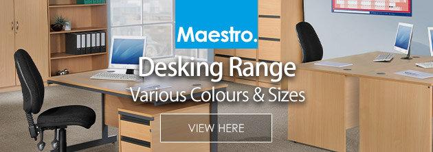 Maestro Furniture Range