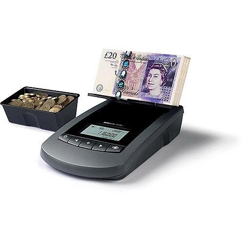 Safescan 6155 Coin/Note Counter