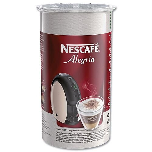 Alegria Coffee Canister Refill Cartridge