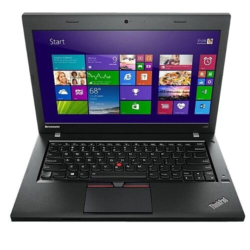 "Lenovo ThinkPad L450 20DT Notebook Core i3 4GB RAM 500GB 14"" HDD Win 10 Pro"