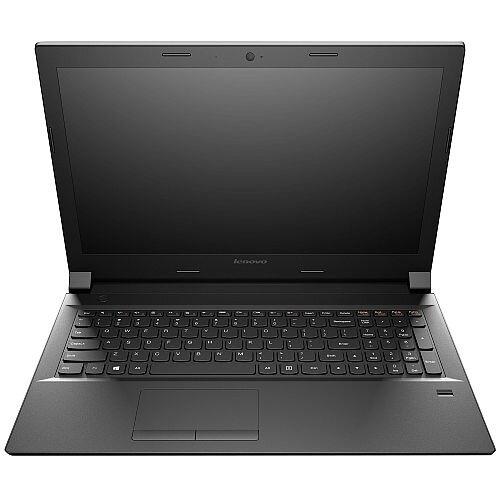 "Lenovo B50-50 80S2 15.6"" Notebook Intel Core i3 5005U 4GB RAM 500GB Hybrid Drive"