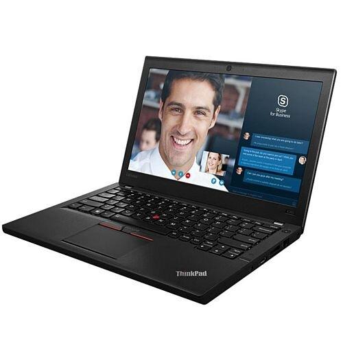 Lenovo ThinkPad X260 20F6 Ultrabook Core i5 6200U 2.3 GHz Win 10 Pro 64-bit / Win 7 Pro 64-bit downgrade  4 GB RAM - 500 GB Bluetooth