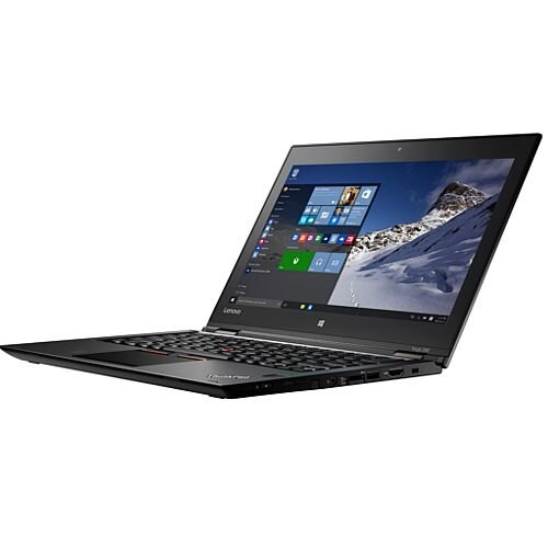 "Lenovo ThinkPad Yoga 260 20FD Ultrabook Core i5 6200U 2.3 GHz 8 GB RAM 256 GB SSD 12.5"" Win 10 Pro 64-bit"