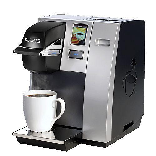 Keurig K150p Plumbed Coffee Machine 50 21500p Huntofficecouk