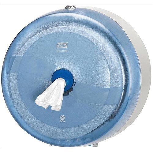 SmartOne Toilet Paper Dispensers