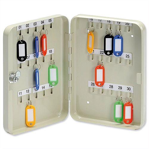 1-50 Keys Safes