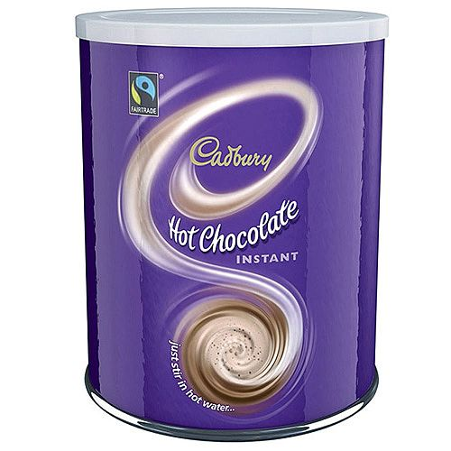 Cadbury Chocolate Break Hot Chocolate Powder 70 Servings 2Kg A00669