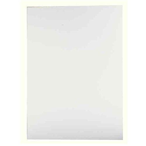 White Card 200gsm 700x500mm Goldline (Pack of 25 Sheets)