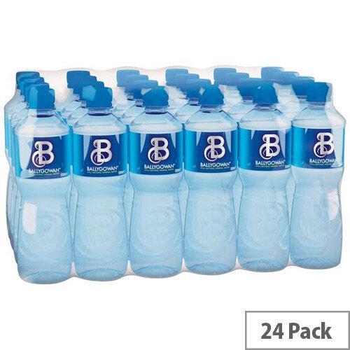 Ballygowan Still Water Bottles 500ml Pack of 24 LB0007