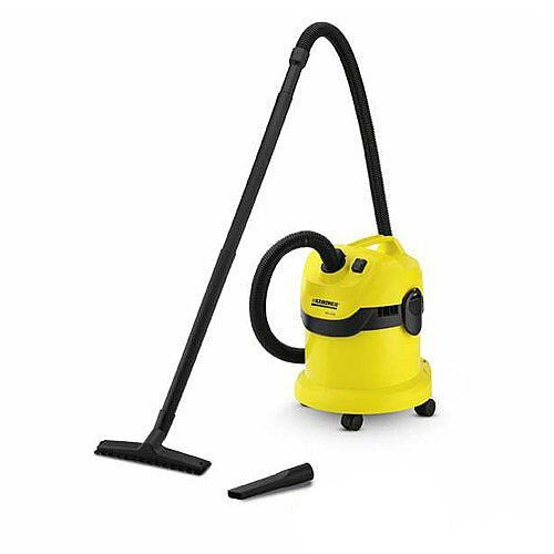 Karcher WD2 Wet and Dry Multi-Purpose Vaccum Cleaner 1.629-763.0