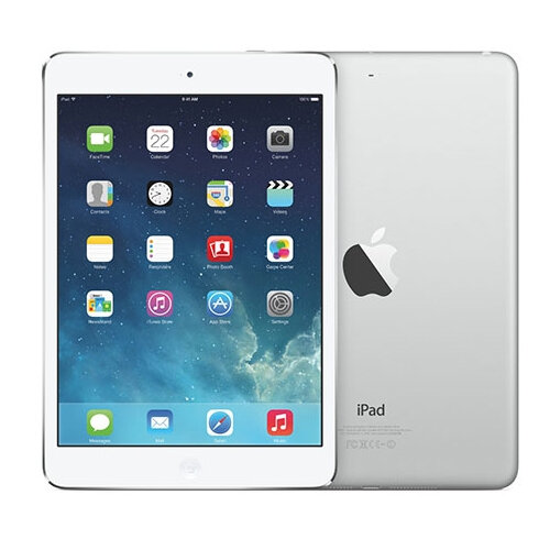 Apple iPad Mini 2 Wi-Fi 16GB Silver