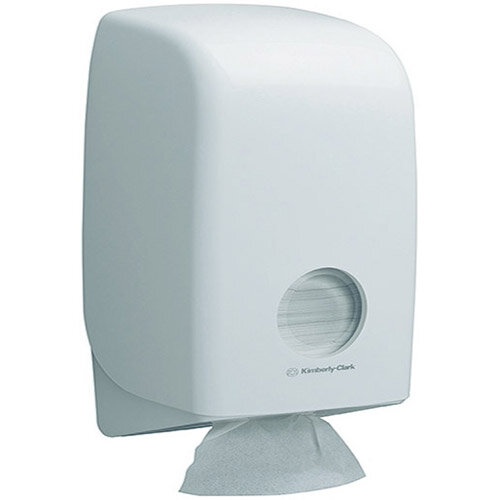 Single Sheet Toilet Paper Dispensers