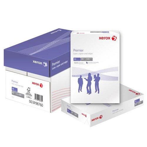 1 Box of printer paper