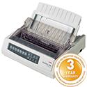 Oki Microline 3320 eco Dot Matrix Printer