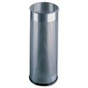 Durable Silver Umbrella Stand 3350/23
