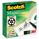 Scotch Magic Tape 19mm x 66m Matt