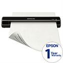 Epson Workforce DS-30 Mobile A4 Business Scanner USB Powered