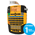 Dymo Rhino 4200 Commercial Label Printer QWERTY One Touch Smart Keys Ref 4200