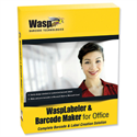Wasp Labeller Barcode Maker Software Single User Licence