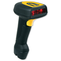 Wasp WWS800 Wireless Bluetooth Barcode Scanner 633808500986