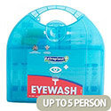 Piccolo Eye Wash First Aid Kit Pack of 1 1005006