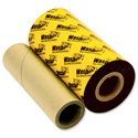 Wasp Wax Resin Ribbon 110mmx250m Ref 633808431204