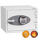 Phoenix Titan II Safe for Media Electronic Lock 26kg 16 Litre