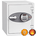 Phoenix Titan II Safe for Media Electronic Lock 36kg 25 Litre