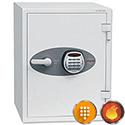 Phoenix Titan II Safe for Media Electronic Lock 53kg 36 Litre