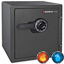 Sentry Fire Water Security Safe Combination 34.8 Litre 45kg