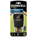Duracell AA & AAA Fast Battery Charger CEF27 45 Mins