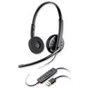 Plantronics Blackwire Binaural C320-M Headset