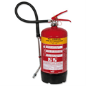 IVG Fire Chief Wet Chemical Foam 6L Fire Extinguisher Guardian