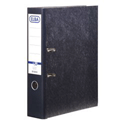Elba Rado Lever Arch File A4 Cloud Paper Slotted Cover 50mm Spine Ref 100081008